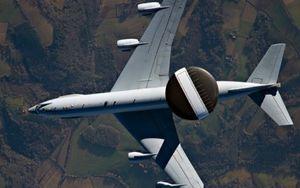 Un AWACS saoudien impliqué dans la destruction du Soukhoï (Voltaire.net)