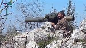 Le Qatar fournit des missiles TOW étatsuniens aux groupes terroristes en Syrie