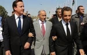 Libye: avant et après Kadhafi (Sputniknews)