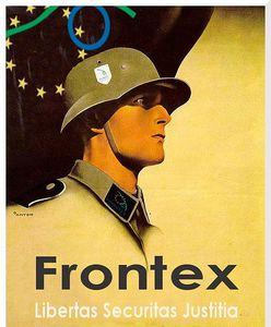 L'UE dévoile une force frontalière permanente qui agira « Même si un gouvernement s'y oppose » (Zerohedge)