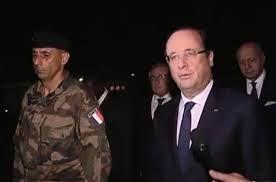 L'exclusion de Bozizé des élections : consolidation du coup d'Etat français en Centrafrique ?