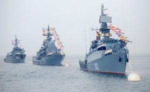 &quot&#x3B;La Marine américaine sera défaite, en cas de confrontation avec la Chine et la Russie&quot&#x3B; (National Interest)