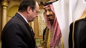 Attentats de Paris : peut-on incriminer la politique étrangère de François Hollande ? (ASI)