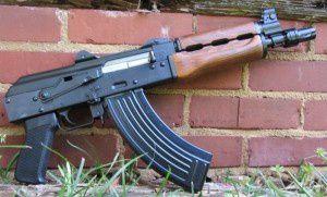 Selon un marchand d'armes, une des armes ayant servi lors des attentats de Paris est venue via les Etats-Unis