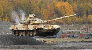 Selon FNA, l'armée syrienne remporterait des victoires à Alep grâce aux chars russes T-90