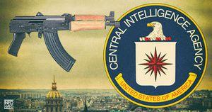 Une arme utilisée dans les attentats du 13 novembre venait d'un marchand d'armes lié à la CIA (WSWS)