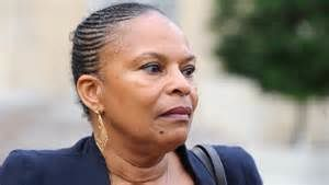 Christiane Taubira, le naufrage politique (MdP)