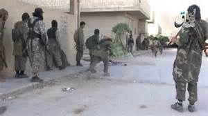 Syrie: accord inédit pour le départ de l'EI du sud de Damas (AFP)