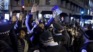 Chicago : appelé pour une scène de ménage, le policier tue par accident deux afroaméricains (RT)