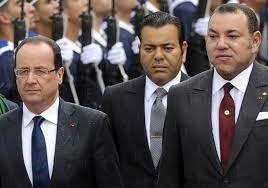 Des terroristes franco-marocains renvoyés à Hollande ? (Canard enchaîné)