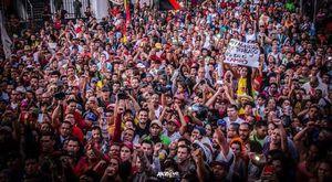 Au Venezuela, la République participative gagne du terrain (Venezuela.infos)