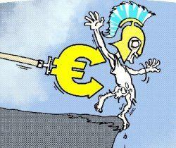 Pourquoi la Grèce doit sortir de l'euro en 9 schémas (AFH)