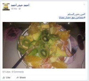 Syrie: Ces internautes qui se moquent de la famine à Madaya (OLJ)
