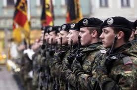 L'Allemagne est en train de redevenir une grande puissance militaire en Europe grâce à la France