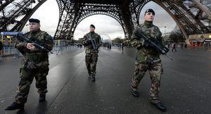 Terrorisme: un rapport secret défense condamnait en 2013 le tout-sécuritaire (MdP)