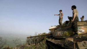 Une base militaire US en Syrie ?! (Irib)