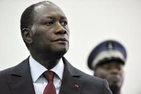 COTE D'IVOIRE - L'Hôpital américain de Neuilly rend Ouattara fiévreux (LdC)