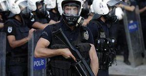 Turquie : 21 intellectuels arrêtés pour avoir signé une pétition pour la paix (Alahed News)