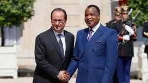 Françafrique. Fidélité franco-congolaise (Billets d'Afrique)