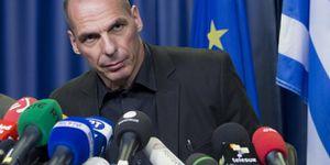 Varoufakis: Berlin a empêché la Grèce d'emprunter à la Chine (Sputniknews)