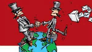 Accords de libre-échange. Tafta : l'élaboration des normes et des lois bientôt confiée aux lobbies industriels ? (Bastamag)