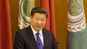 La Chine soutient l'établissement d'un Etat palestinien indépendant avec Jerusalem comme capitale