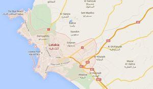 Syrie: l'armée s'empare du dernier bastion rebelle clé dans la province de Lattaquié (AFP)