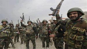 Lattaquié : Dernier bastion des terroristes sous controle (Irib)