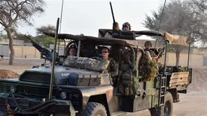 Accusations de viols en Centrafrique: premières auditions de soldats français (AFP)