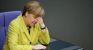 Qui en veut à Angela Merkel ? (Oriental Review)