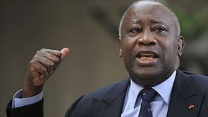 Laurent Gbagbo, la nouvelle étoile de la Résistance africaine face à l'injustice des Occidentaux
