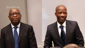 Procès Gbagbo/Blé Goudé : des témoins dévoilés et des accusés qui rient (Monsaphir TV)