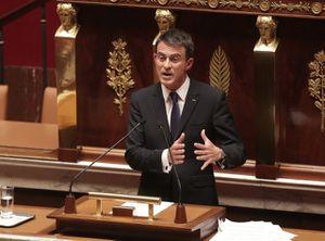Je suis poursuivi pour avoir ironisé sur les &quot&#x3B;blancos&quot&#x3B; de Valls. Je ne m'inclinerai pas (InformAction)