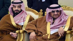 Riyad revient sur l'envoi des forces militaires en Syrie (Irib)