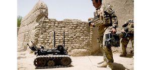 Les USA et l'OTAN envahissent la Libye pour y combattre des terroristes qui sont leur propre création (NEO)