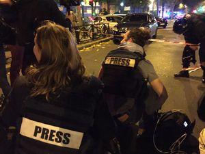 France : des victimes des attentats de Paris très critiques devant une commission d'enquête (AFP)