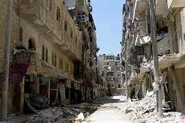 Selon l'ambassadeur syrien à Moscou : des avions de chasse US ont bombardé l'hôpital de MSF en Syrie (Reuters)