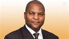 Faustin-Archange Touadéra élu président de Centrafrique (AFP)