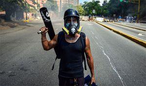 Bonnes et mauvaises victimes au Venezuela (Medelu.org)