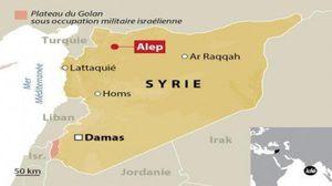 Il y a une grande part de désinformation au sujet de ce qui se passe à Alep  (Libnanews)