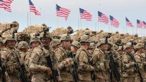 1.000 militaires américains rejoignent l'armée de la Roumanie (Irib)