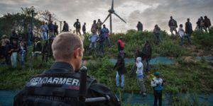 Calais. © Getty Image