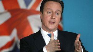 Cameron soutient les ventes d'armes et d'avions de chasse à Riyad