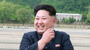 Kim Jong Un © KCNA / Reuters