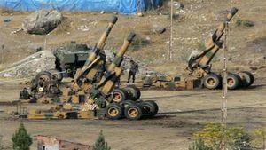 L'armée turque bombarde des positions kurdes en Syrie (Irib)