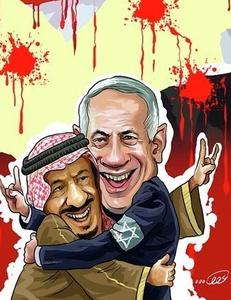 Le plan saoudo-sioniste contre le Hezbollah : intimidation ou réalité ? (Thawra.sy)