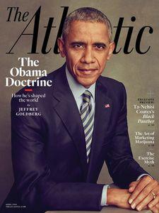 Quand Obama se lâche, l'Europe éructe !