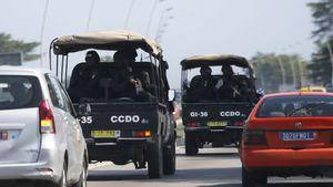 15 personnes dont quatre Européens auraient été tuées à Grand Bassam en Côte d'Ivoire (Russia Today)