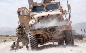 Les enquêtes se poursuivent sur le trucage de l'opération anti-Daesh (Voltaire.net)