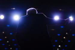 Le mouvement fantôme de Bernie Sanders (Truth Dig)